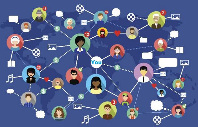 social engagement platforms